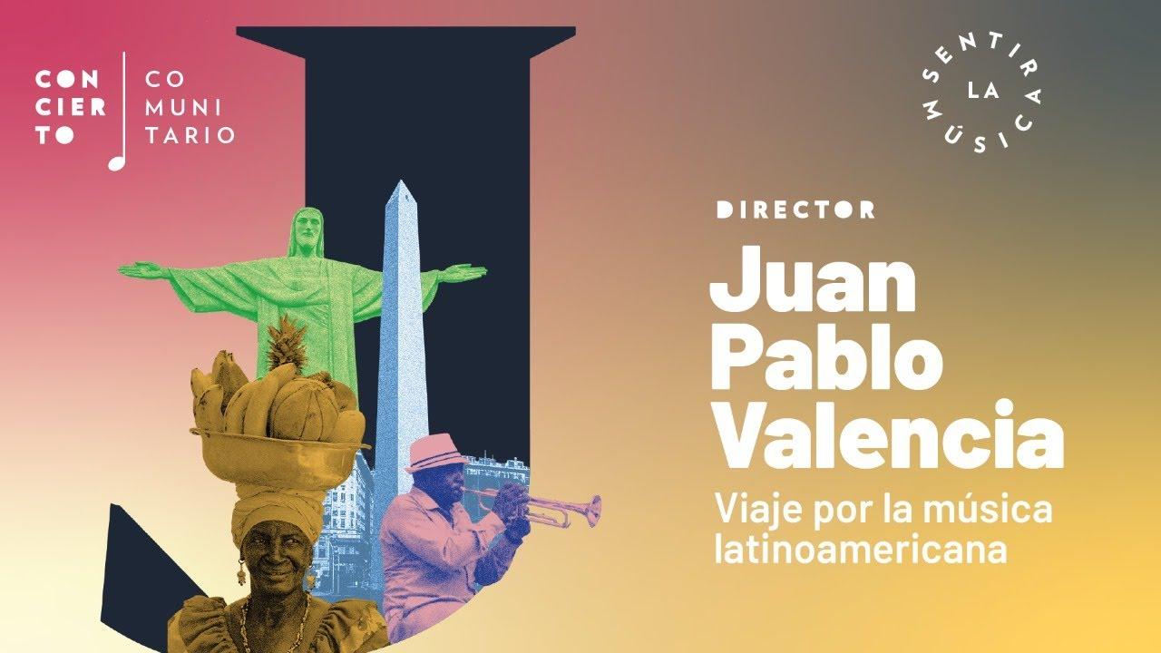 Concierto I Viaje Por La Música Latinoamericana Youtube