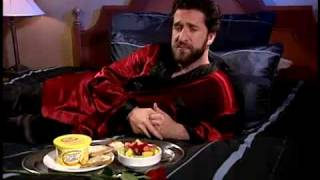 dustin diamond talks about fake butter while molested by man