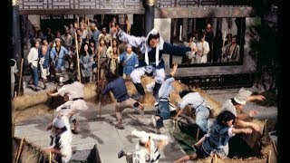 Heaven Sword And Dragon Sabre 2 (1978) Shaw Brothers **Official Trailer** 倚天屠龍記大結局
