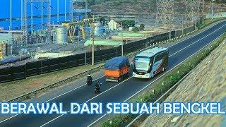 Legenda PO AKAS Asli Probolinggo Jawa Timur | Pejalan Sopan