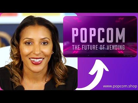Invest In PopCom 2020