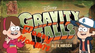 Gravity Falls Funny Moments | Season 2 (reupload)