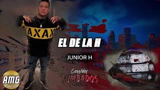 """El De La H - Junior H (Previo)   """"Corridos Tumbados"""""""