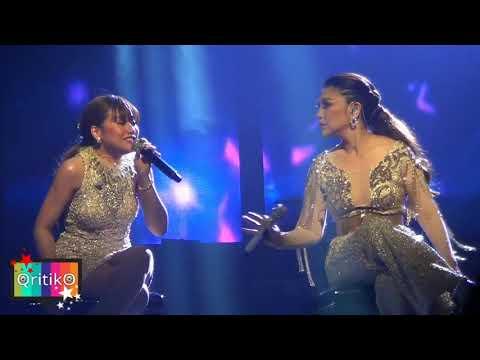 LANI MISALUCHA & MORISSETTE - NO BIRIT Challenge (The Theatre Solaire | September 23, 2018) #HD720p