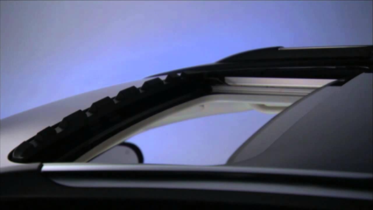 2014 Jeep Compass Power Sunroof Youtube