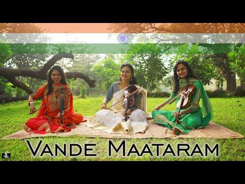 Vande Maataram - InStrings