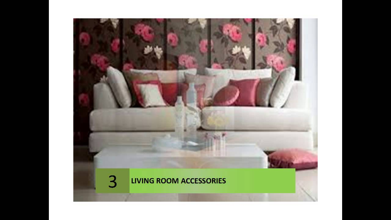 living room accessories ideas - youtube