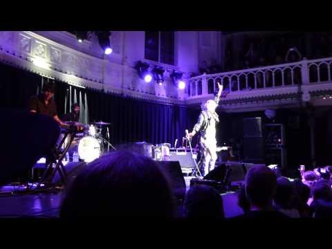 Yeah Yeah Yeahs Zero - Live Paradiso Amsterdam 2013