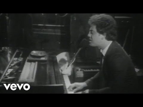 Billy Joel - Say Goodbye To Hollywood (Live 1981)