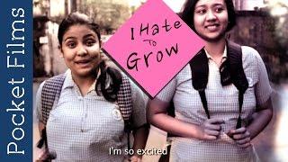 Video I Hate To Grow - A Story Of Two School Girls | Bangla Short Film download MP3, 3GP, MP4, WEBM, AVI, FLV November 2017