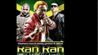 Rah Rah (Remix) - Elephant Man ft. Daddy Yankee y Pitbull