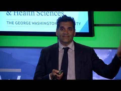 GW/AAKP Global Summit - Panel 4: Evolutions in Transplantation