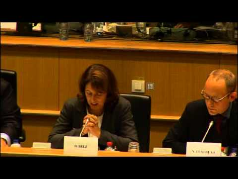 European Parliament LIBE Committee: 9th Inquiry on Electronic Mass Surveillance of EU Citizens