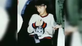 Jin scolding jimin😴|BTS funny video🤭| tamilcomedy | Kpop Tamil | vadivelu 23 M pulikesi comedy😉