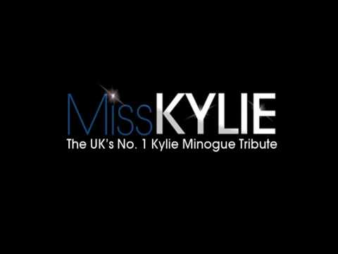 Miss Kylie | Kylie Minogue Tribute | Big Foot Events
