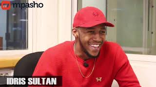 'I cannot live without s3x it's the most beautiful thing in the world', Idris Sultan