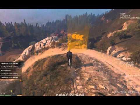 ModForResearchTUB 2 - Downhill + Suburban