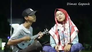 Download DIMAS gepenk#cover lagu dedek ku sayang Mp3