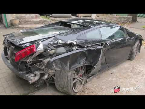 Đây chính là cách mà người nước ngoài sửa chữa siêu xe của họ mỗi khi bị hỏng.