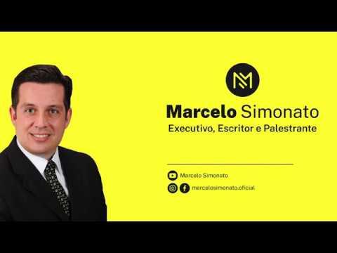 Vídeo Trailler - Marcelo Simonato.