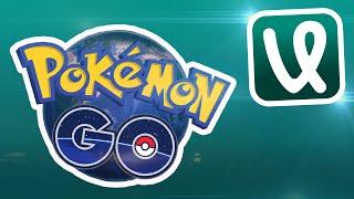 Самые забавные случаи при игре в Pokemon Go!