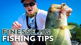 Fishing An Extremely VERSATILE Lure For BIG Summer Bass!