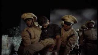 "Luis Buñuel's ""Death in the Garden"" DVD  —  execution of a striker"