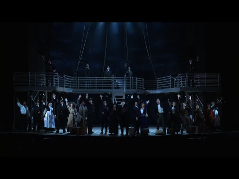 Titanic the Musical trailer
