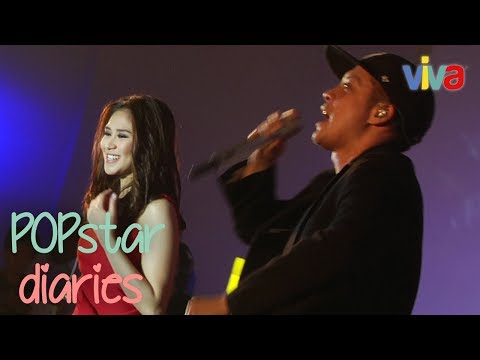 [FULL EPISODE] Popstar Diaries: Sarah G & Bamboo in one stage!