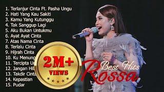 15 Lagu Terbaik Rossa  Full Album  💙