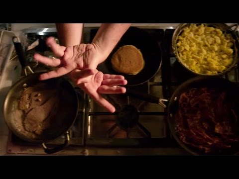 Top 10 Food Preparation Scenes in Movies