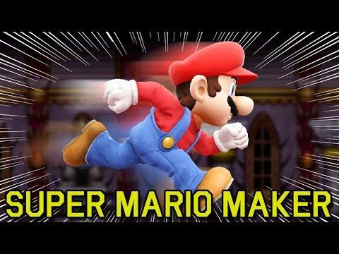 CORRIDA DOS CASCOS MALUCOS, VOCÊ VAI AMAR! – Super Mario maker (SUPER EXPERT)