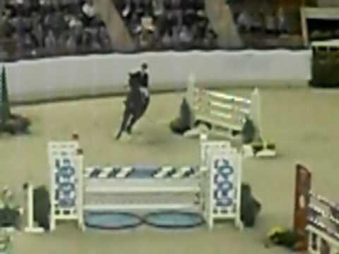 Georgina Bloomberg; PNHS Grand Prix 2010