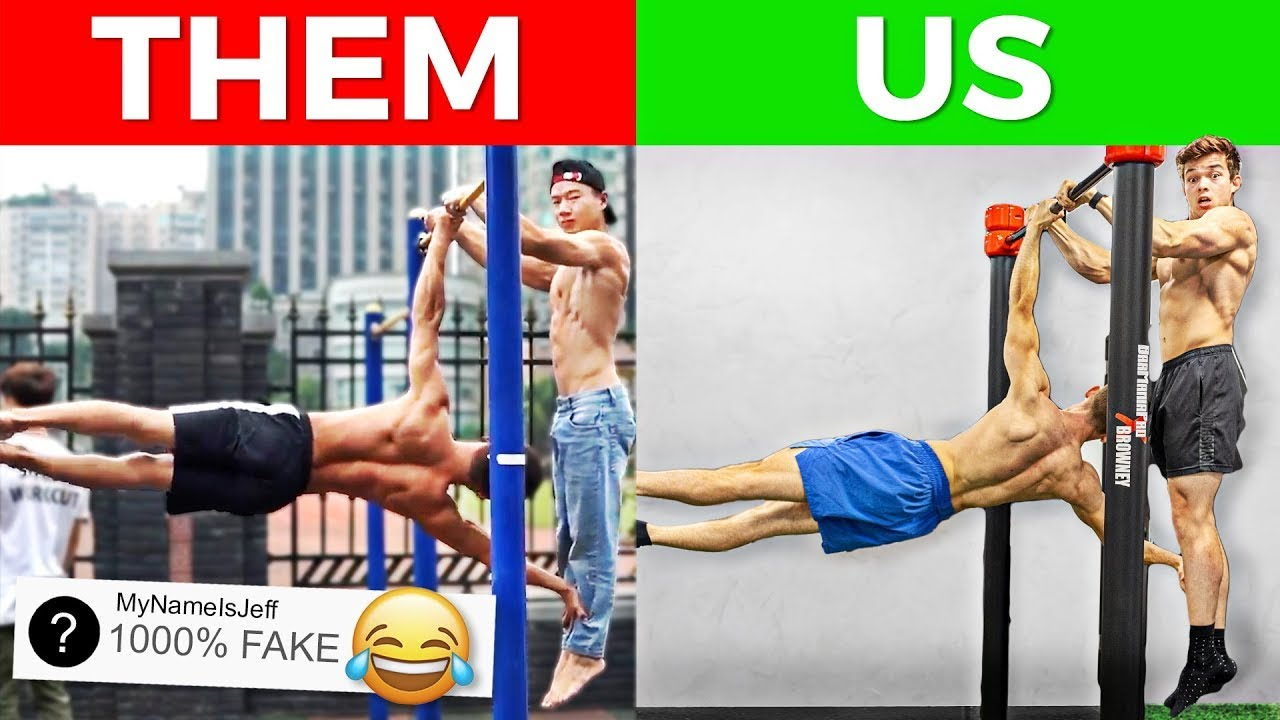 We Tried The Most Viral Challenges In The World