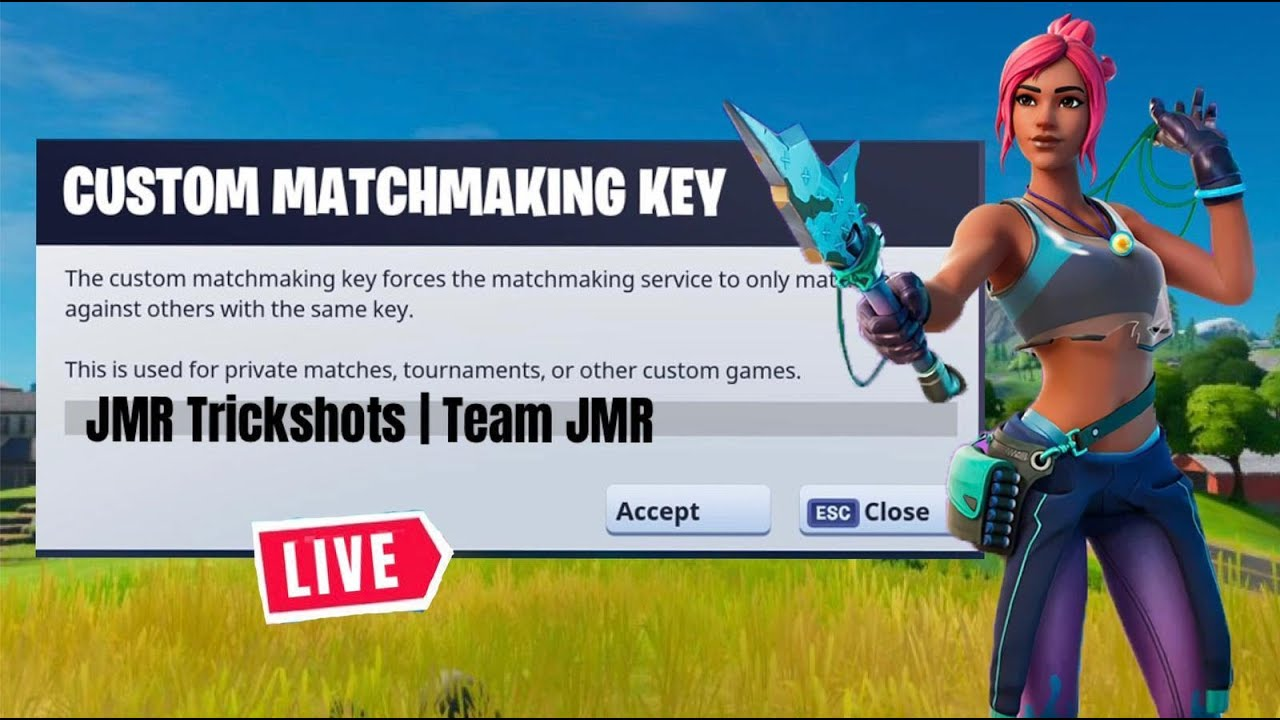 🔴Live (EU) FORTNITE CUSTOM MATCHMAKING SCRIMS SOLO/DUO/SQUAD and fashion shows 🔴