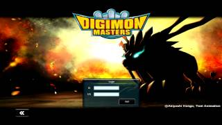 GDMO Fast song:1 Digital Wasteland
