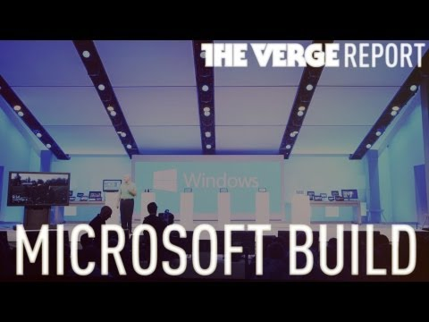Microsoft Build 2012: The Future Of Windows Phone 8