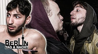 Familie entführt 😲😱 Dean greift an 👊💥 #2159 | Berlin - Tag & Nacht