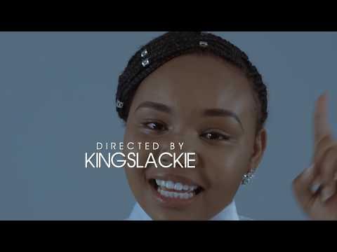 Celebrate By Praise Makena ( Touch Of AKinG ) Send SKIZA 8086068 To 811