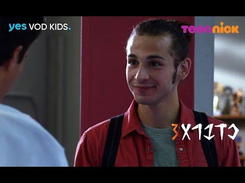 כדברא 3 - דקל מעריץ את יעל ארד | הצצה לפרק 4!