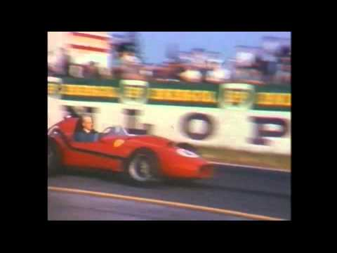 French Grand Prix 1956, 1958, 1961, & 1964
