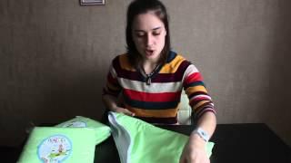 Многоразовые пеленки GlorYes!(В этом видео вы узнаете про многоразовые непромокаемые и впитывающие пеленки Gloryes! Многоразовые пеленки..., 2013-04-03T14:27:19.000Z)