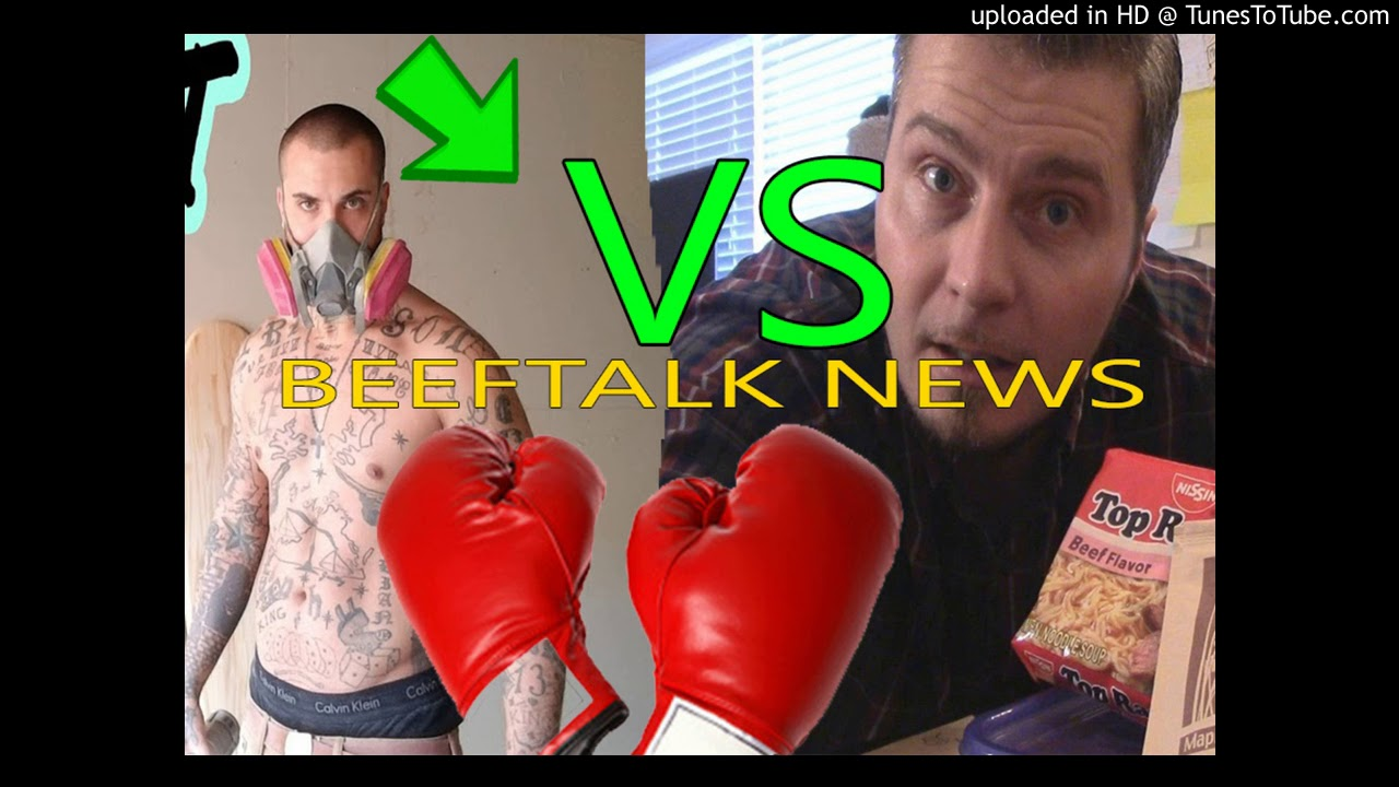 LOCKDOWN 23and1 BEEF with AFTER PRISON SHOW!!