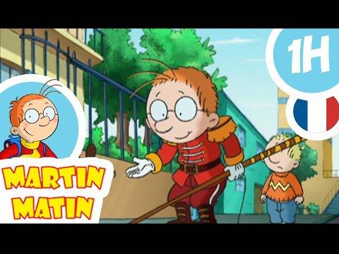 MARTIN MATIN - 1H - Compilation #01
