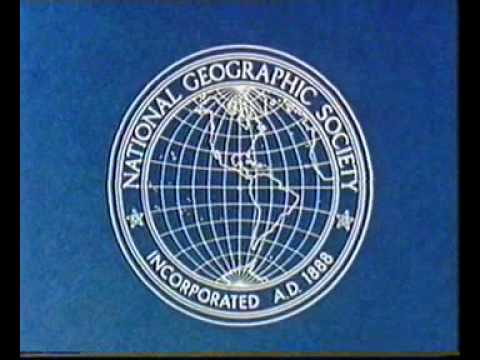National Geographic 1983 - Presents 1