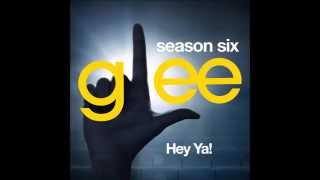 Glee - Hey Ya! (DOWNLOAD MP3+LYRICS)