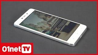 Test Xiaomi Redmi 4 : une très bonne référence en entrée de gamme