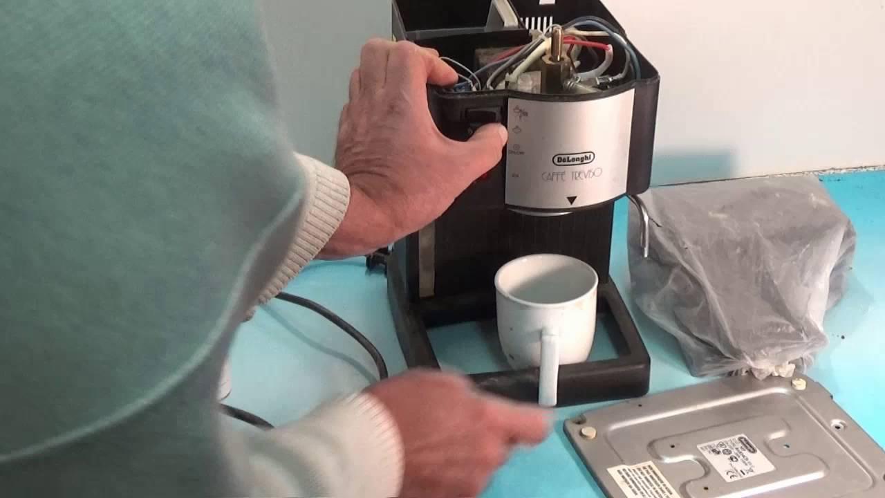 Ремонт кофеварок делонги своими руками фото 495