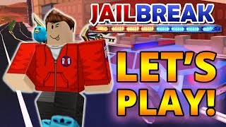 🔴 JOIN IN SOME VIP SERVER ROBLOX FUN!! :: JailBreak live stream with GamerBoyJJM!!