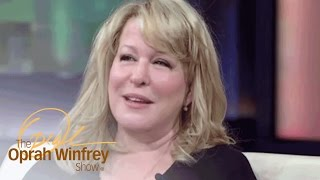 "Bette Midler on Aging: ""The Clock Really Is Ticking, Isn"